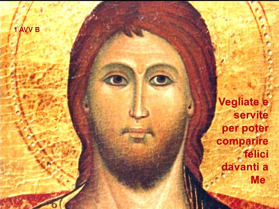 In quel tempo, Gesù disse ai suoi discepoli: «Fate attenzione, vegliate, perché non sapete quando è il momento.