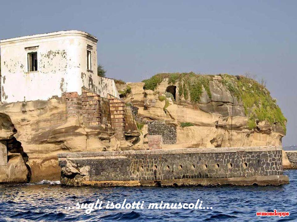 …dal 2002 è diventata area marina protetta…