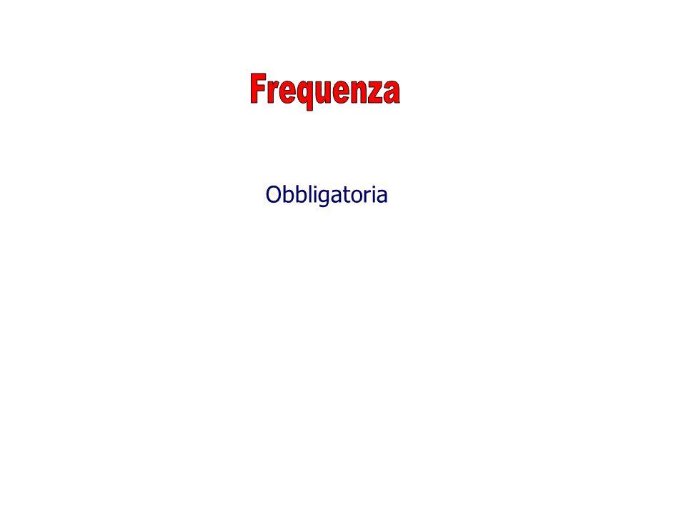 Obbligatoria