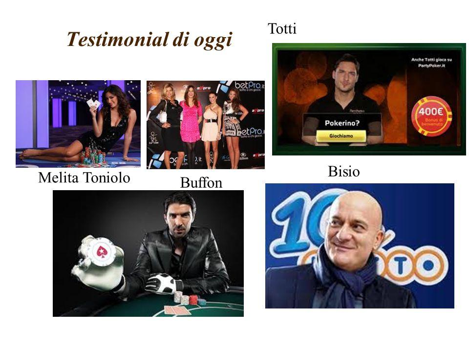 Buffon Melita Toniolo Grande Fr. Totti Testimonial di oggi Bisio