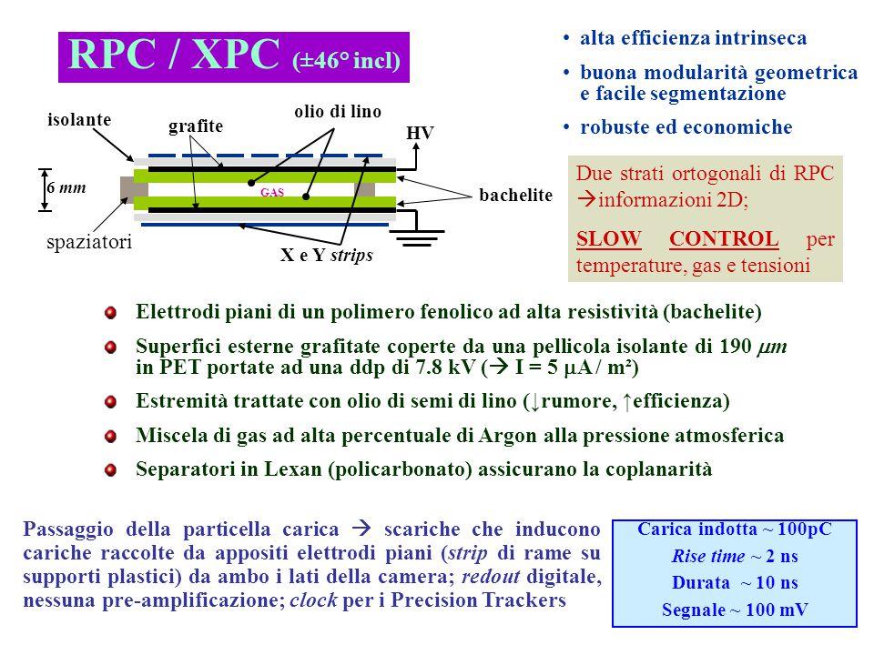 alta efficienza intrinseca buona modularità geometrica e facile segmentazione robuste ed economiche Elettrodi piani di un polimero fenolico ad alta re