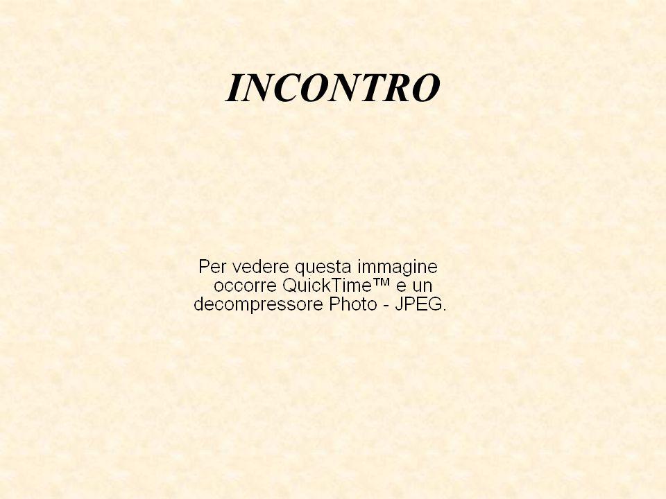 INCONTRO