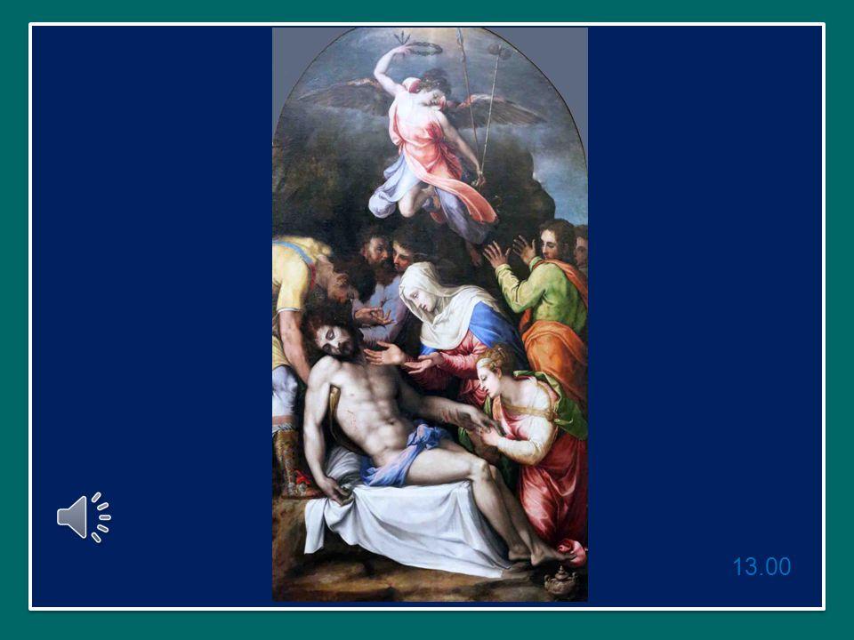 nobis, post hoc exilium, ostende.il frutto benedetto del Tuo seno.