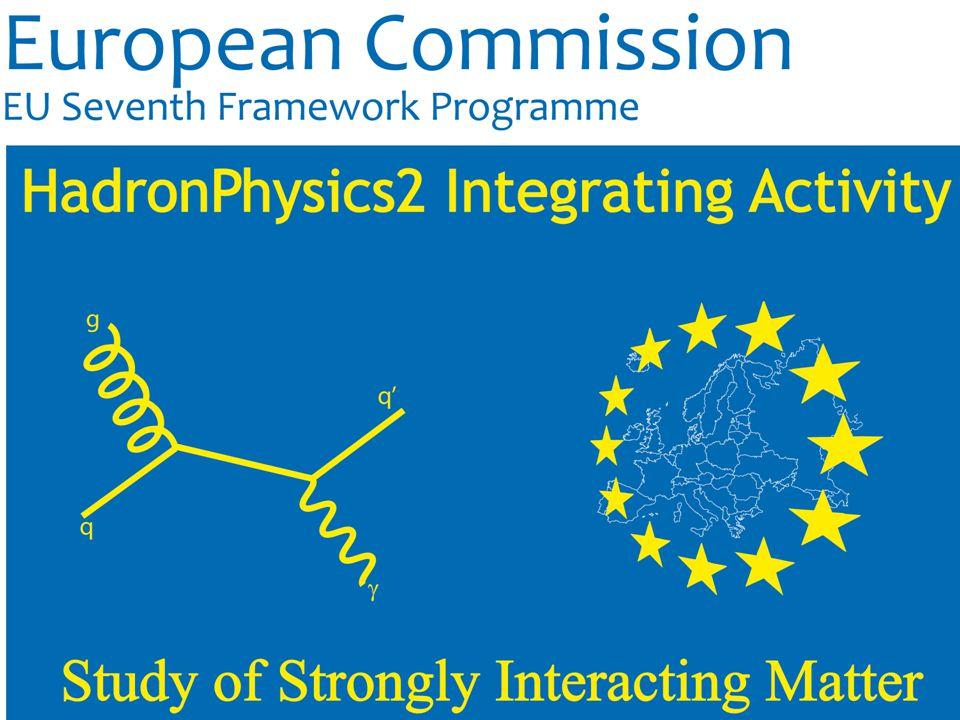 2500 ricercatori da 150 Istituti di Ricerca e Universita' di 35 paesi Per: attivita' ricerca, strumenti, collaborazione Dissemination!!.