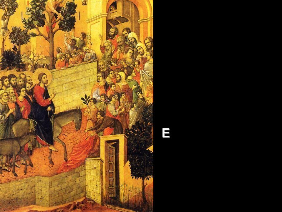 Matteo 3,1-12 E