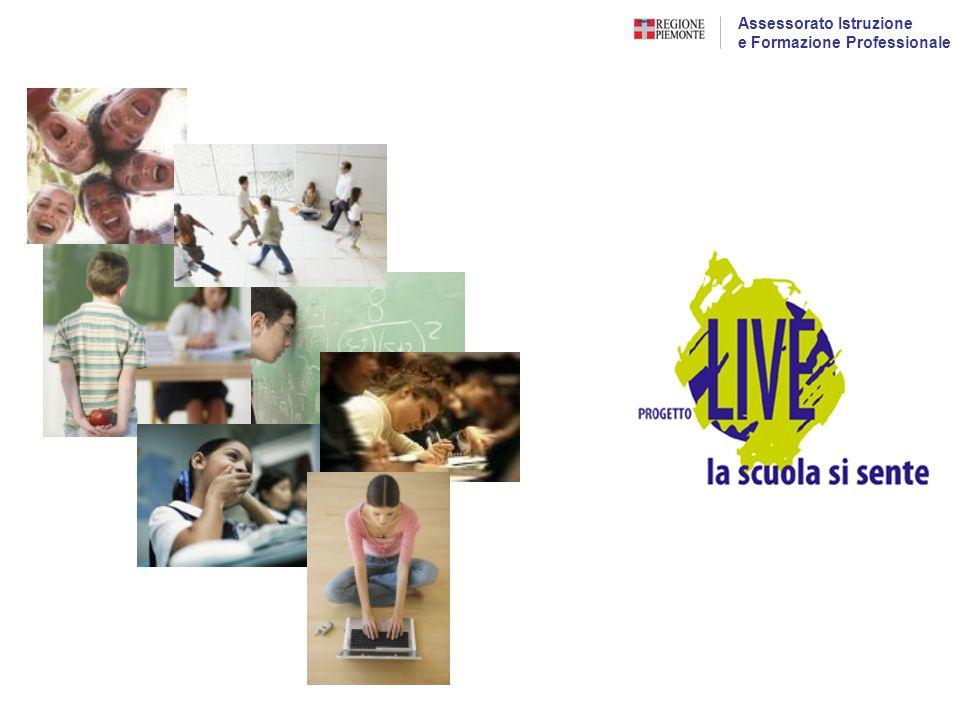 Assessorato Istruzione e Formazione Professionale