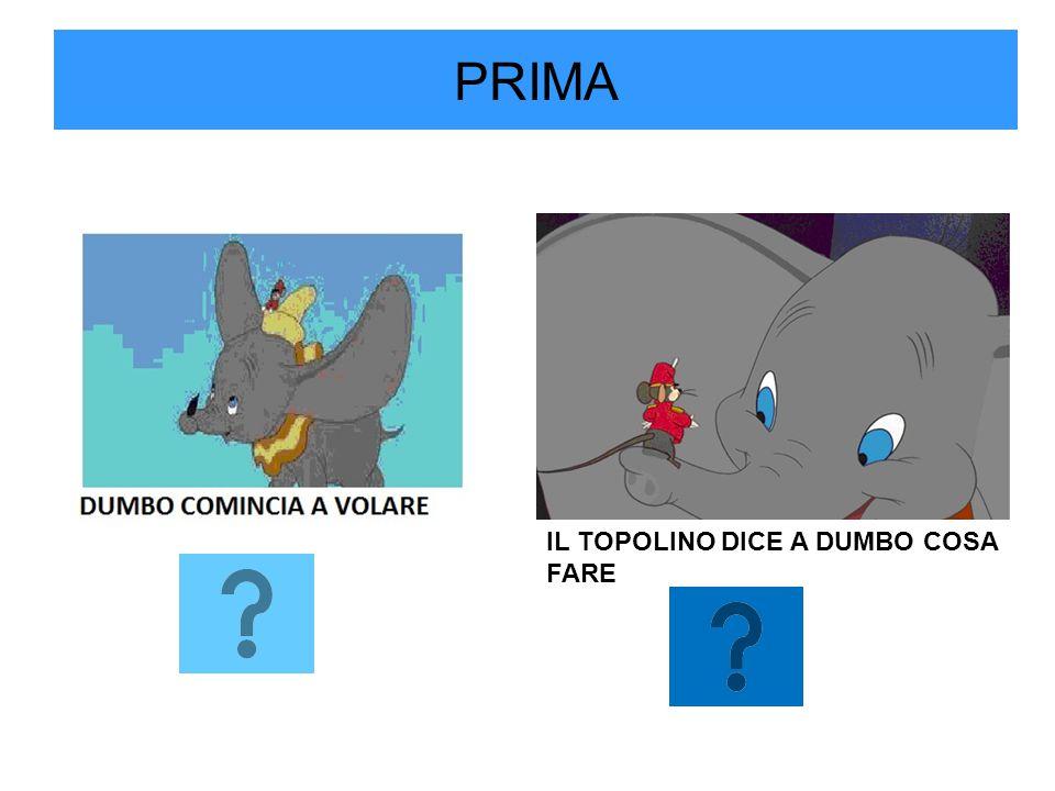 PRIMA LA MAMMA LO ABBRACCIA FORTE