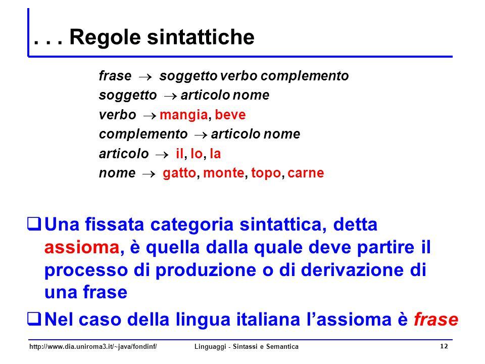 http://www.dia.uniroma3.it/~java/fondinf/Linguaggi - Sintassi e Semantica 12...