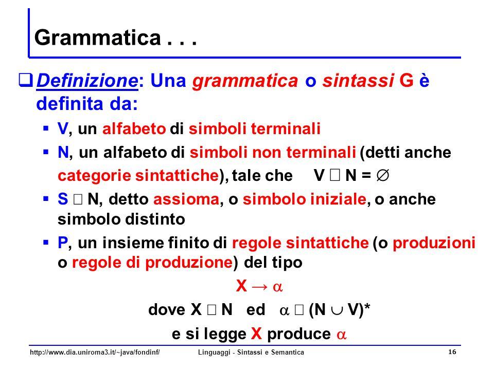 http://www.dia.uniroma3.it/~java/fondinf/Linguaggi - Sintassi e Semantica 17...