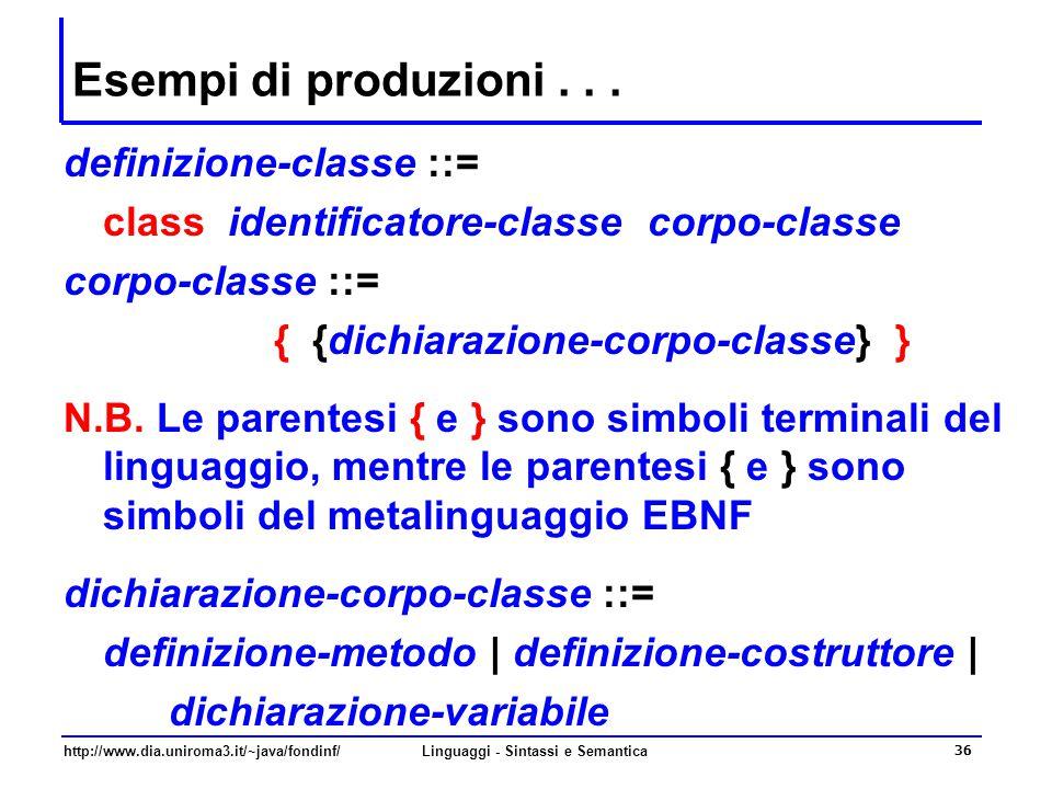 http://www.dia.uniroma3.it/~java/fondinf/Linguaggi - Sintassi e Semantica 37...