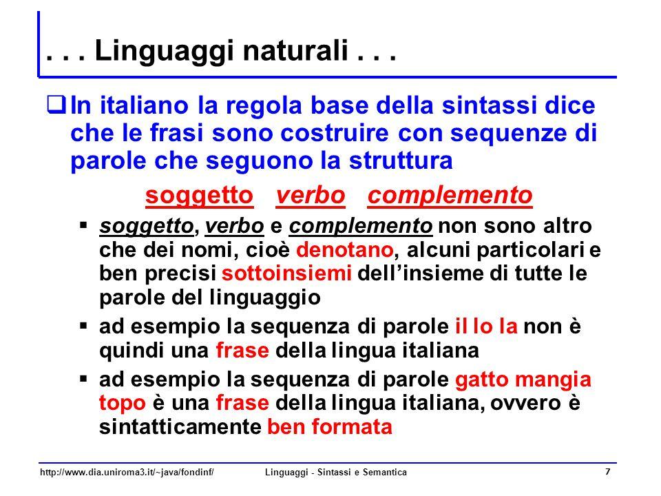 http://www.dia.uniroma3.it/~java/fondinf/Linguaggi - Sintassi e Semantica 7...