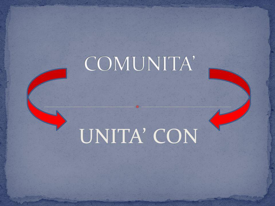 UNITA' CON