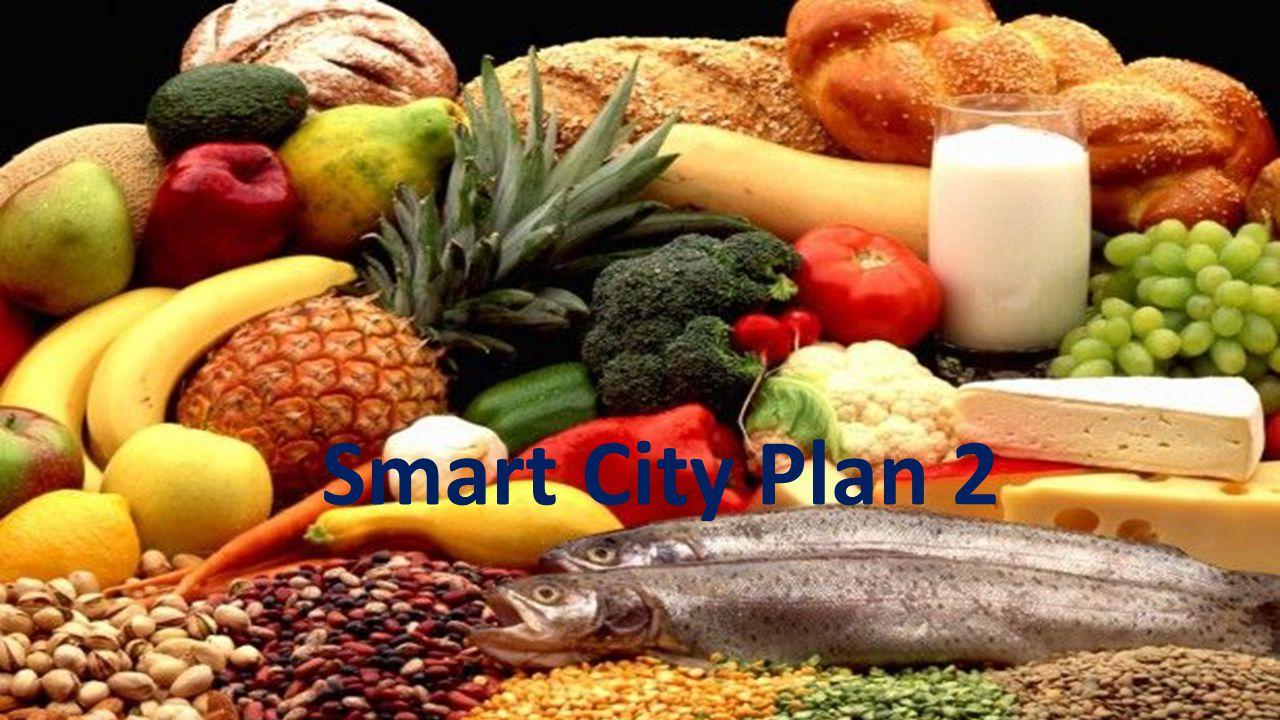 Smart City Plan 2