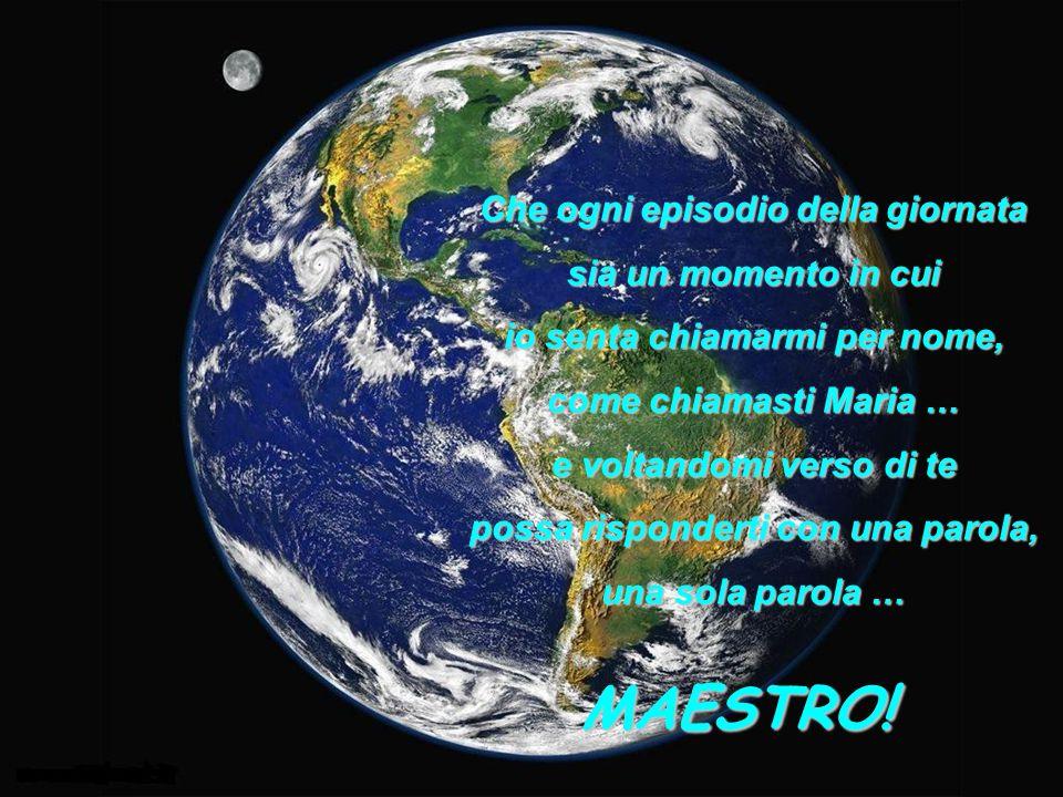 Allora, solo allora, in me sarà per sempre Pasqua … Adattamento ed elaborazione: Rita Cattaneo