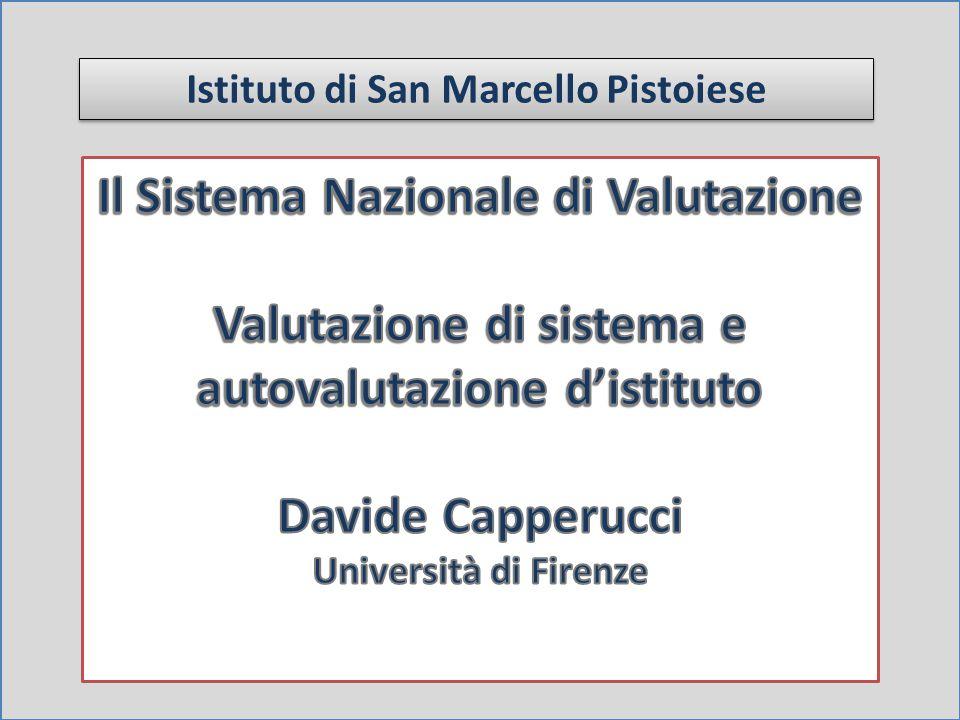 Istituto di San Marcello Pistoiese
