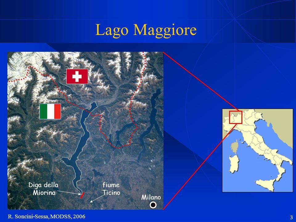 3 Lago Maggiore Milano Diga della Miorina fiume Ticino
