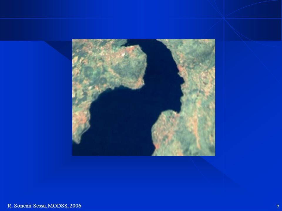 R. Soncini-Sessa, MODSS, 2006 28 Leggere MODSS Cap. 1 prima parte