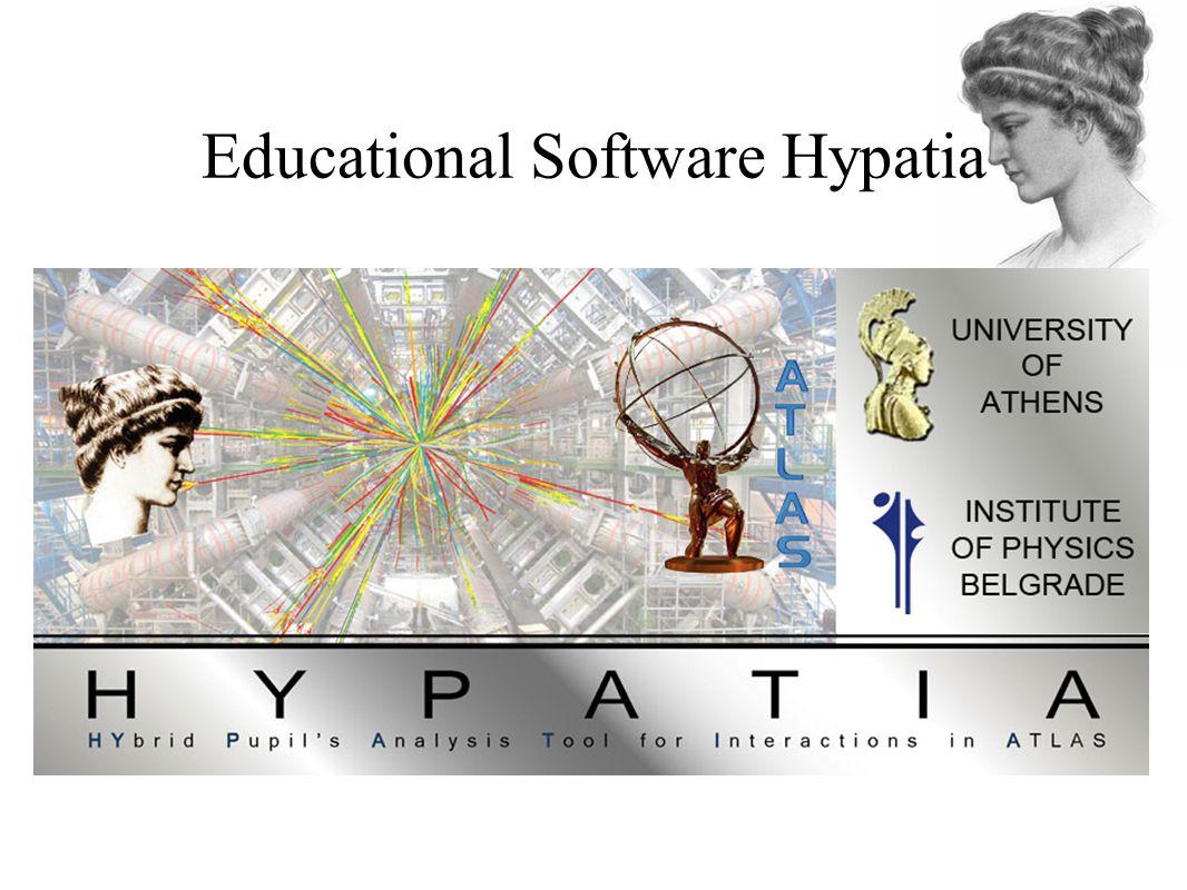 Ipazia (Alessandria d'Egitto, 370-415) fu una matematica, astronoma e filosofa greca. Rappresentante della filosofia neo-platonica pagana, uccisa da u