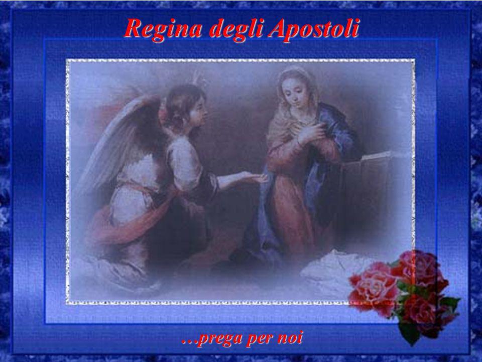 Regina degli Apostoli