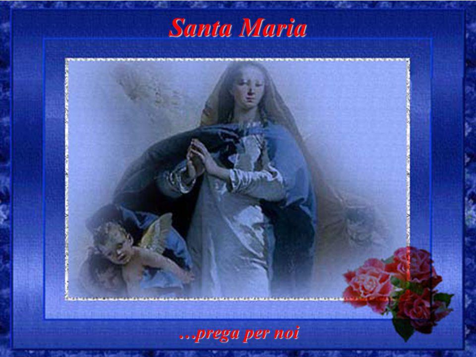Santa Madre di Dio