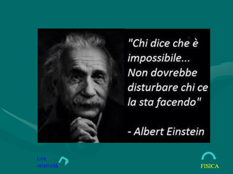 Link relatività FISICA