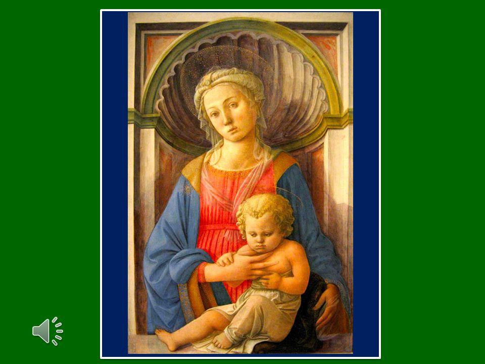 Invochiamo la Vergine Maria, Madre di Dio e della Chiesa, affinché ci insegni ad amarci gli uni gli altri e ad accoglierci come fratelli, figli dello stesso Padre celeste.