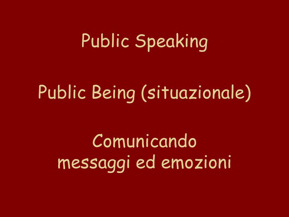 Le parole e tutto il resto Contenuto Verbale (analogico) Contenuto non verbale (digitale)