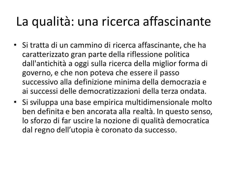 I diritti sociali non sono esclusivi delle democrazie Infatti la loro tutela e l attuazione di politiche di welfare hanno caratterizzato anche i totalitarismi.