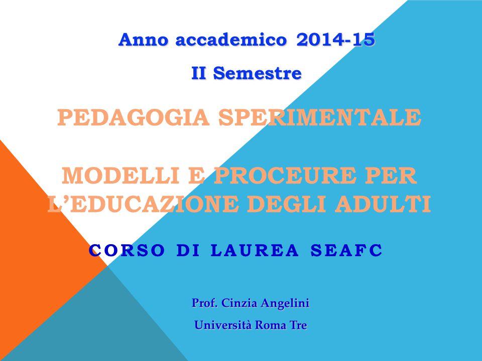 e-mail: cinzia.angelini@uniroma3.it Come comunicare ricevimento: il martedì (h.