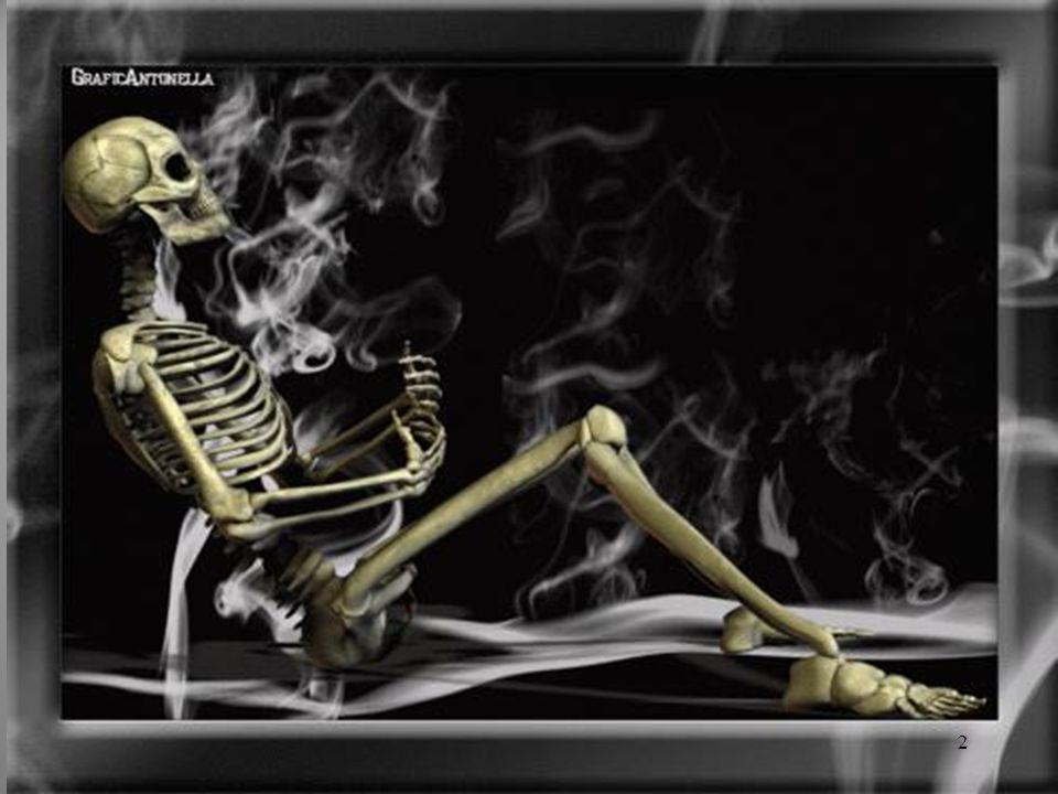 ll fumo è ancora oggi una delle cause principali di malattia e di morte.