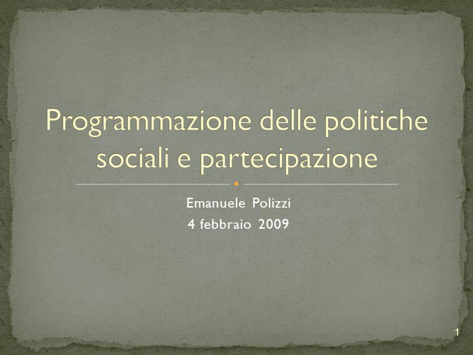 Emanuele Polizzi 4 febbraio 2009 1