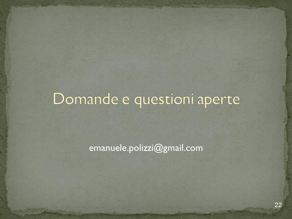 emanuele.polizzi@gmail.com 22