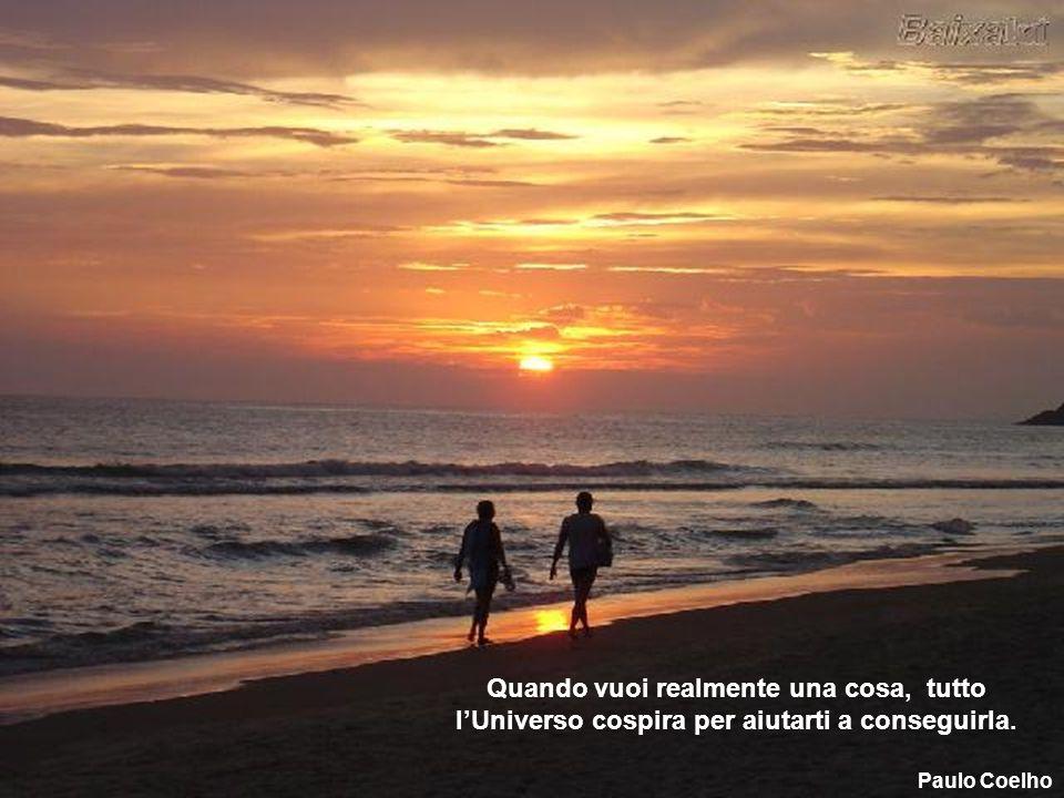 La fortuna della vita consiste nell'avere sempre qualcosa da fare, qualcuno da amare e qualcosa in cui sperare. Thomas Chalmers