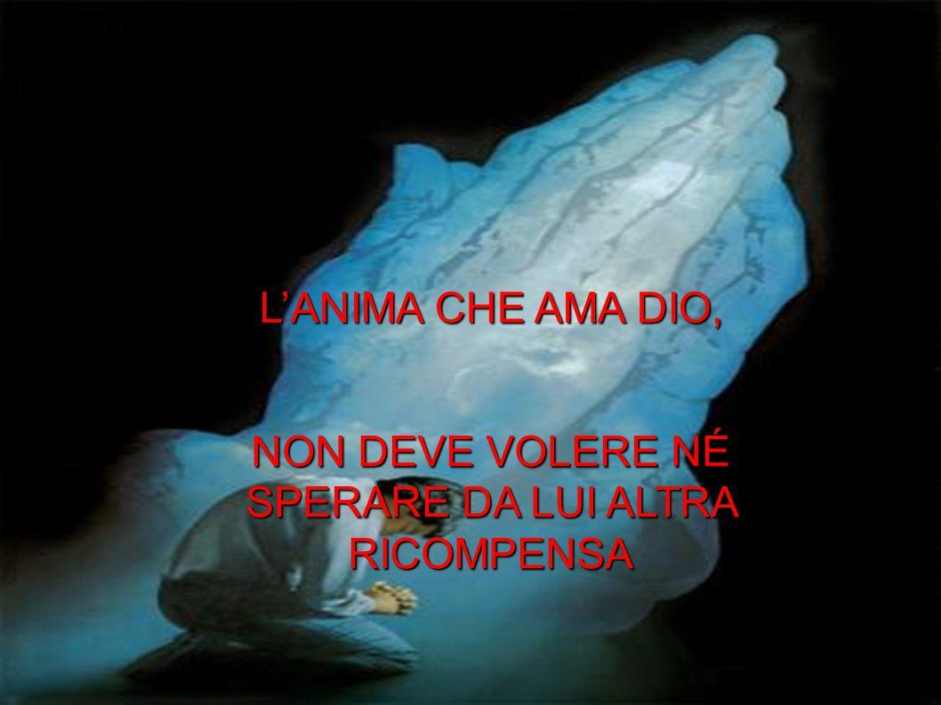 AL NASCONDIGLIO DI DIO.