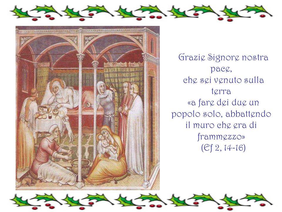 Auguri per un Natale che non si spenga mai nelle nostre vite