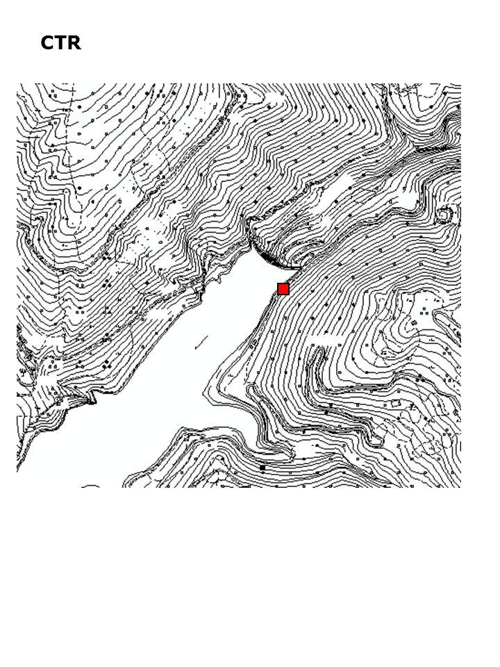 Riferimenti Geologia Carta geologica d'Italia 1:100000 – foglio 124