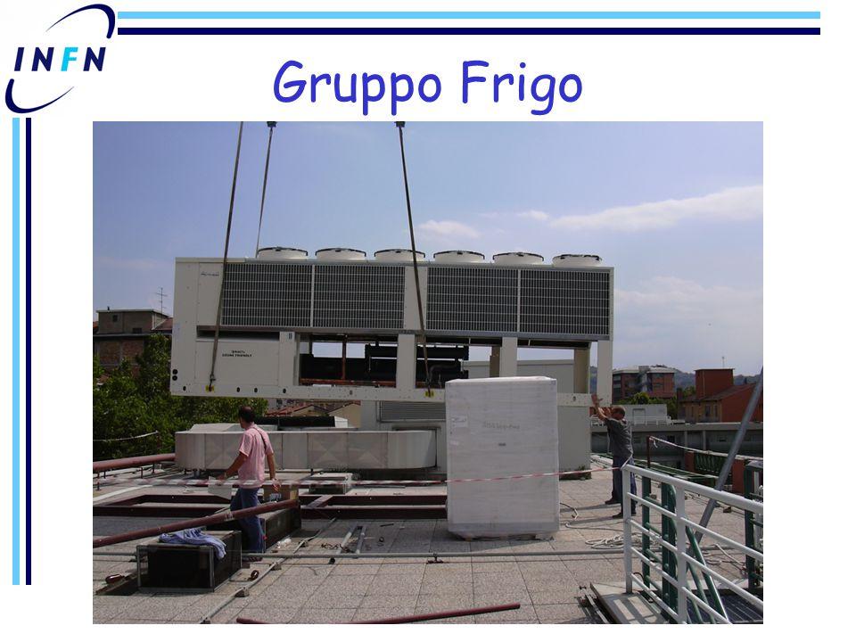 Gruppo Frigo