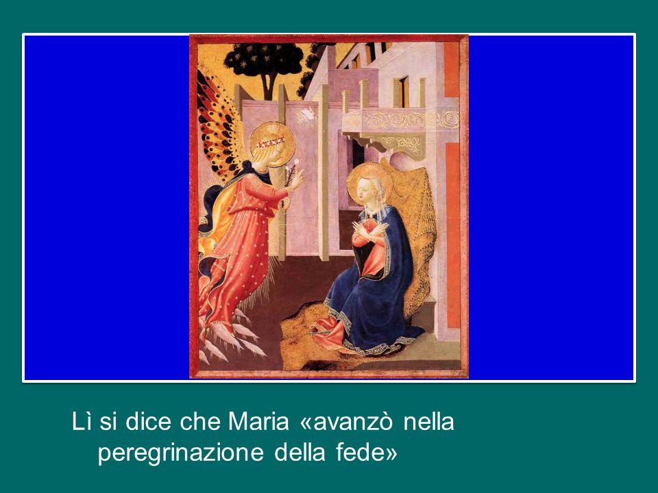 Per questo, vi invito a meditare l'ultimo capitolo della Costituzione del Concilio Vaticano II sulla Chiesa, la Lumen gentium, che parla proprio di Maria nel mistero di Cristo e della Chiesa.