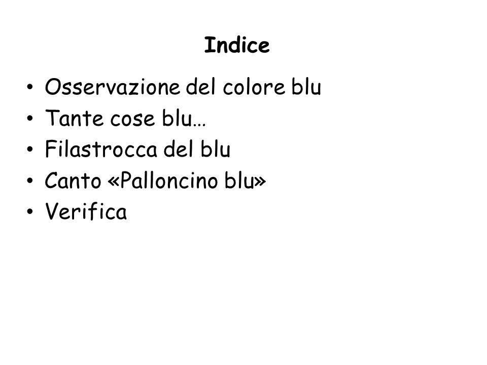 Alla scoperta dei colori primari: IL BLU Obiettivo: Riconoscere e denominare il colore blu ( anni 3) NOME: LAURA COGNOME: LAMANNA LINK DEL BLOG: laura