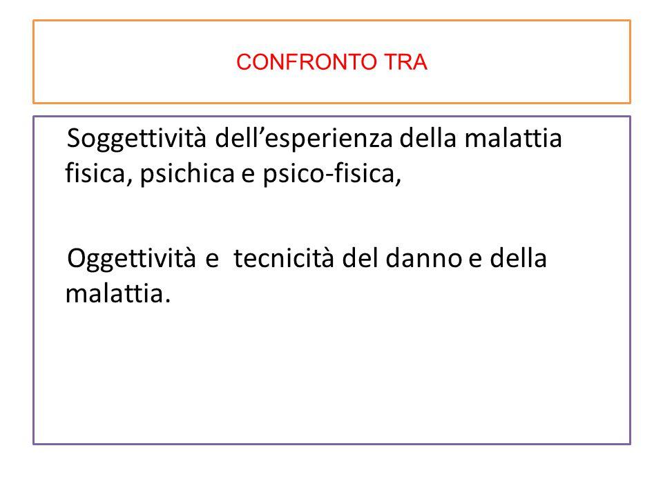 CONFRONTO TRA Ottica medico-scientifica e Ottica pedagogico-educativa attraverso la dialogicità e la corresponsabilità reciproche