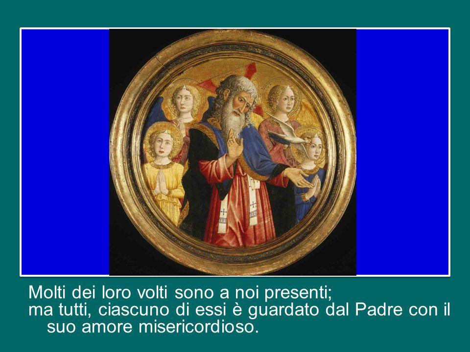 Rinnovando la tradizione, noi oggi offriamo il Sacrificio eucaristico in suffragio dei nostri Fratelli Cardinali e Vescovi defunti negli ultimi dodici
