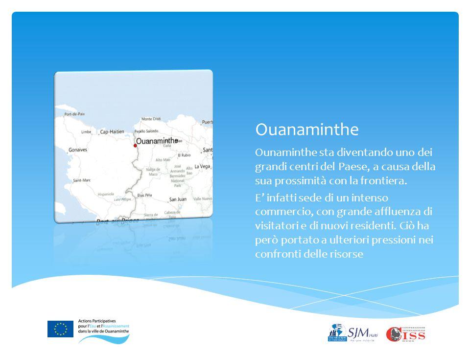 Immagini di Ouanaminthe Haiti