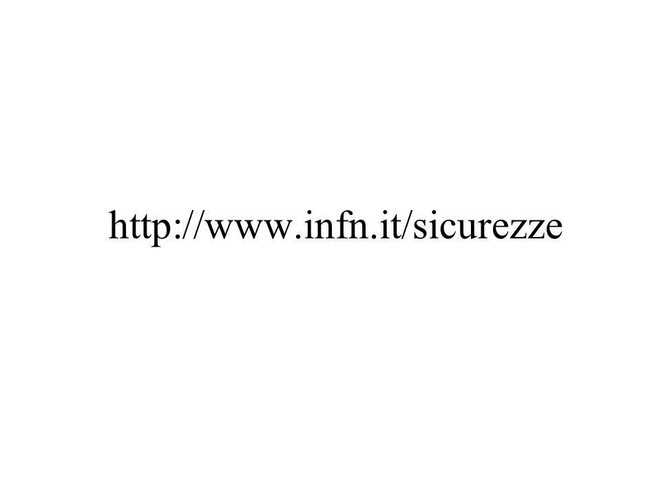http://www.infn.it/sicurezze