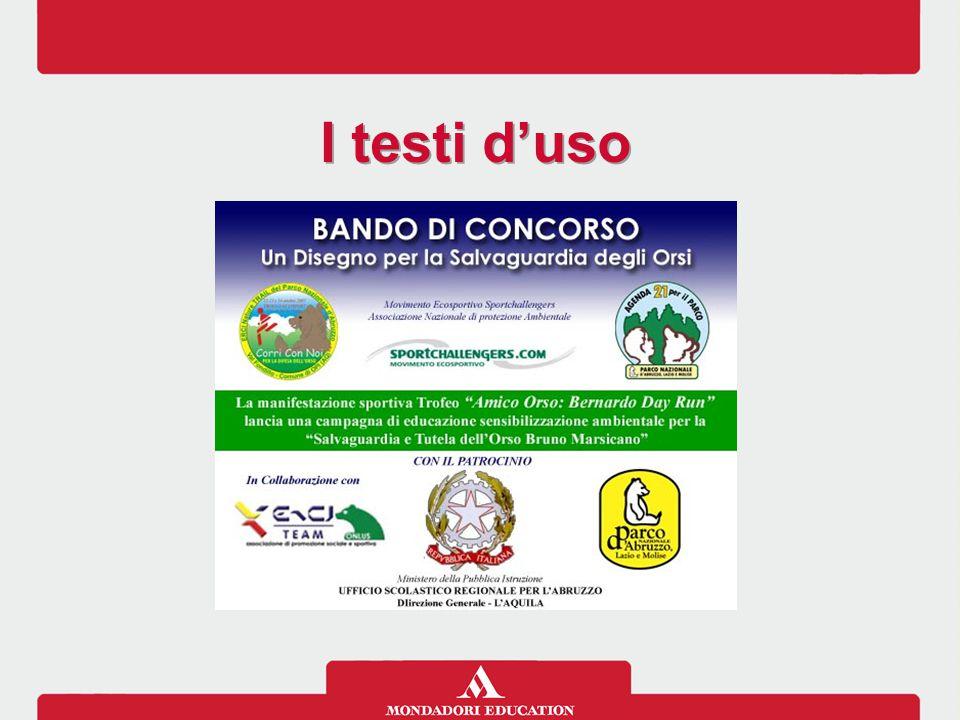  Il testo descrittivo  Il testo espositivo-informativo  Il testo argomentativo  Il testo regolativo