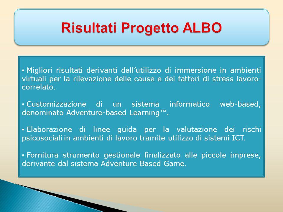 Introduzione Coach  Un coach virtuale dà il benvenuto all'utente e introduce le regole dell'Adventure Game e come essa sarà strutturata.