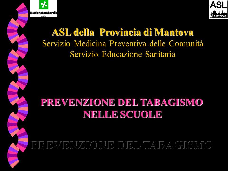 Riferimenti normativi Linee guida della Regione Lombardia Circolari ministeriali n° 45, 240, 362, 120, 327