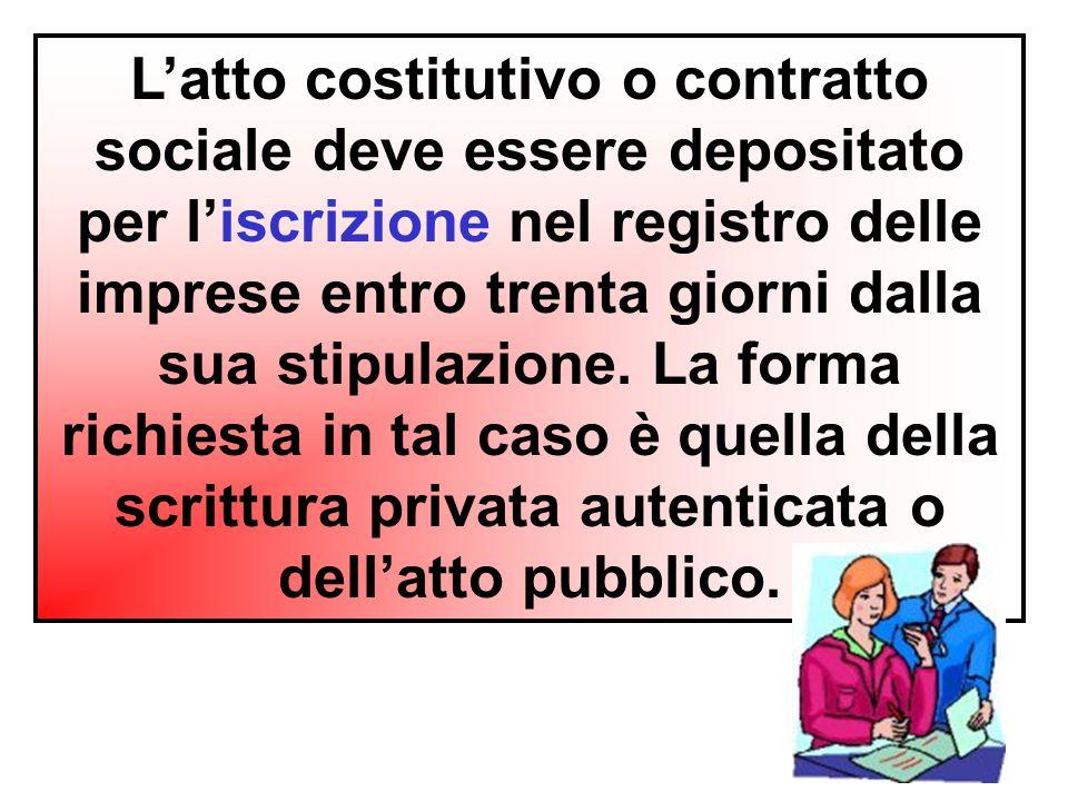 Se si verifica una perdita del capitale sociale, non può farsi luogo a RIPARTIZIONE DI UTILE, fino a che il capitale non sia reintegrato.