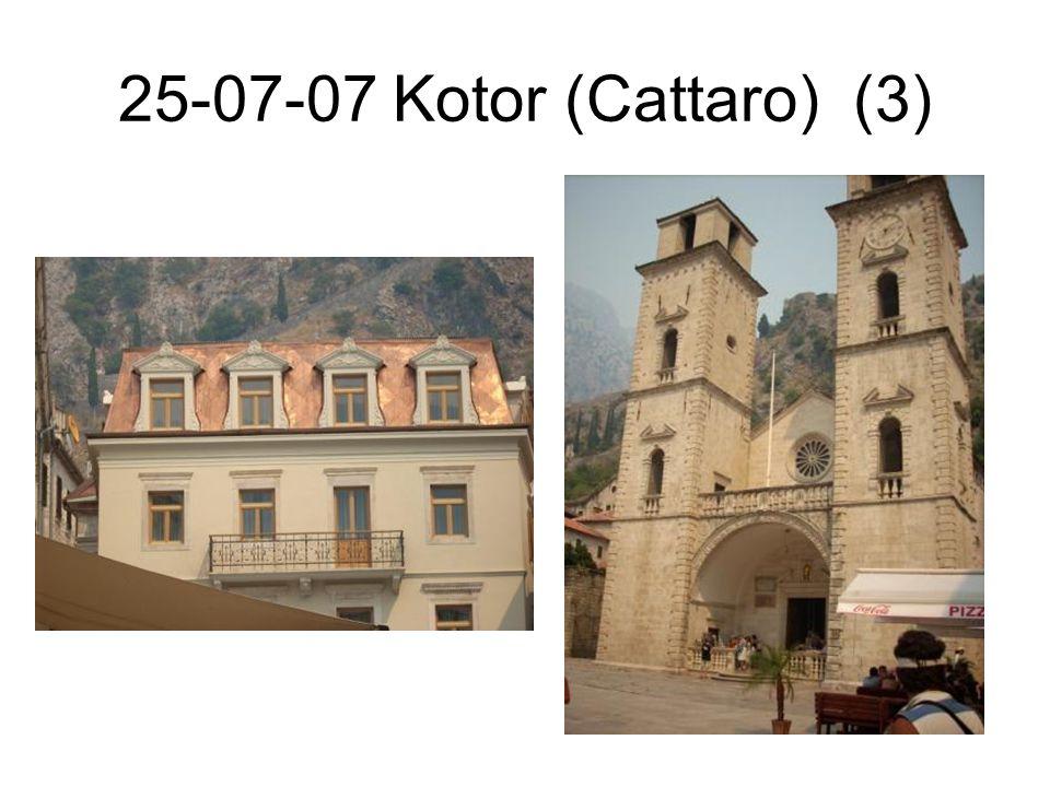 25-07-07 Kotor (Cattaro) (3)