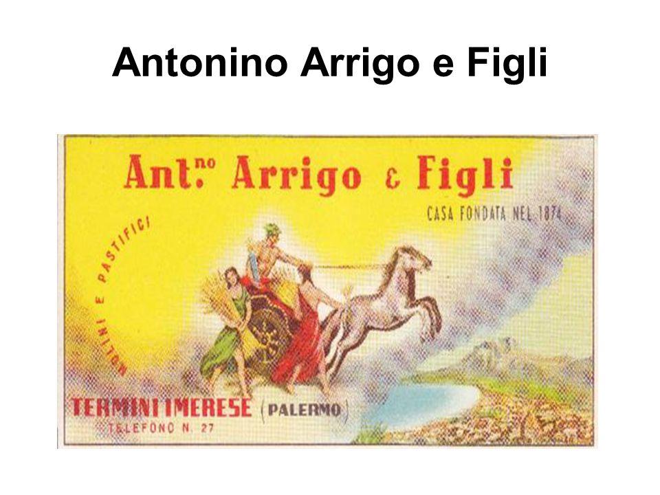 Antonino Arrigo e Figli
