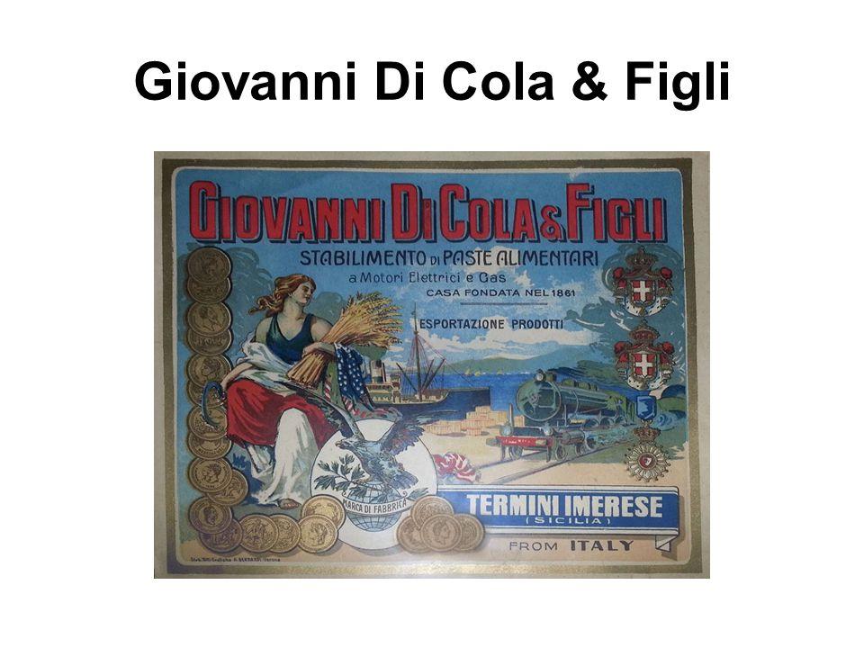 Giovanni Di Cola & Figli